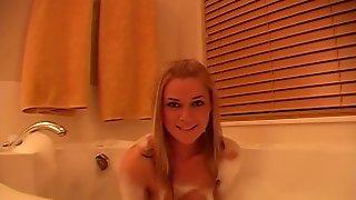 My Warm Bubble Bath