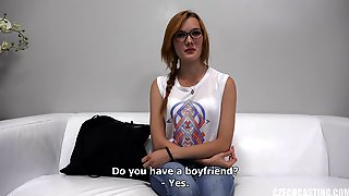 Teen Babe Comes For Casting And Gets Fucked Real Good