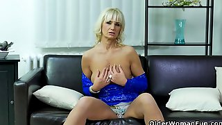 interesting. You busty amateur milf tugging a cock at home remarkable, very good information