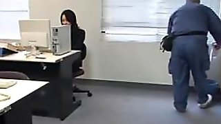 Asian Office Lady Drugged And Fucked On Her Sleep