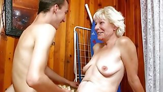 Slideshow: Mom Maria With Finnish Captions