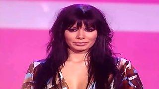 Ivana Mladjovic, Playboy Playmate Serbia