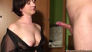 Jerking - Free Porn Videos On XXX Mom, Largest XXX Porno Tube Site