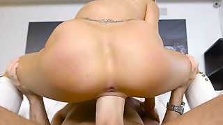 Alix Lynx Fucked By Her Step Brother
