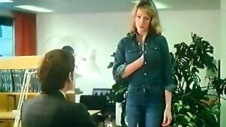 Retro Danish Movie Breaking Point - Pornographic Thriller (1975)