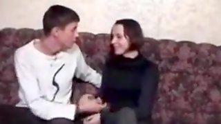 Romanian Junior Couple