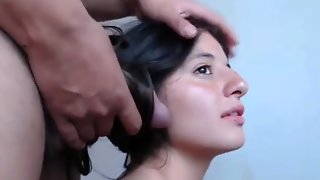 Colombian Hairjob, Long Hair, Hair