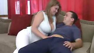 Handjob And Hot Making Out
