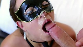 Lilly L Obeying Her Horny Partner
