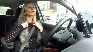 Dude Feeds His Hot French Lover With Fresh Cum After Orgasm