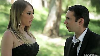 Alluring Kagney Linn Karter Is Fond Of Getting Her Twat Licked Thoroughly