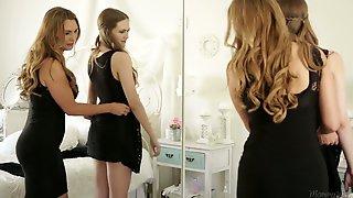 Seductive Porn Actress Tanya Tate Gives Interview