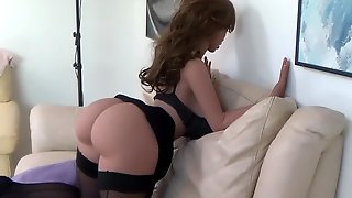Husband films wife more video on com