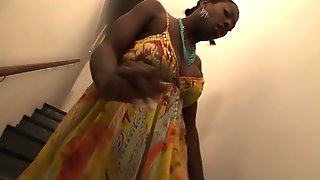 Crazy Pornstar Melvina Raquel In Fabulous Brazilian, Black And Ebony Sex Video