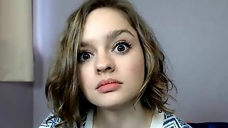 Hairy Armpit Girl Webcam Spank2