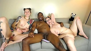 Bbc Party For 2 Milf Share A Big Cock P Two