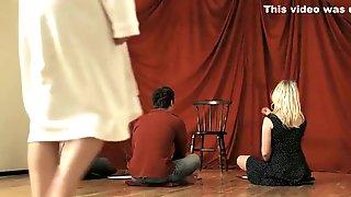 Hannah Arterton & Rea Mole - Amorous (2014)