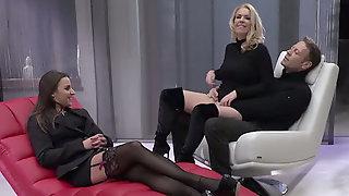 секс видео со страпоном русские порно