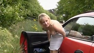 Hottest Homemade Movie With Mature, Outdoor Scenes