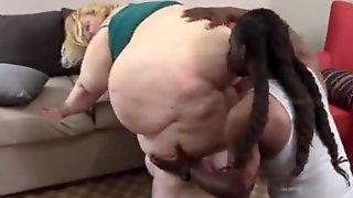 ssbbw porno photos Jamaïque sexe lesbien