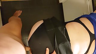 Swimsuit Fuck After Work2.mp4