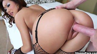 Asian Sluts Alina Li, Jayden Lee, Tia Ling, Gaia, Cindy Starfall