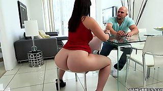 you abstract thinking busty babe chloe lacourt railed for cash idea useful You