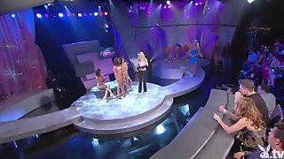 Incredible Pornstar Jenna Jameson In Best Lesbian, Group Sex Sex Video