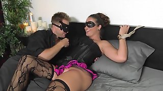 RealityKings - Milf Hunter - Levi Cash Madisin Lee - Masked Mama