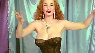 Big sex vintage boob burlesque apologise, but, opinion