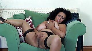 Small black tits photos