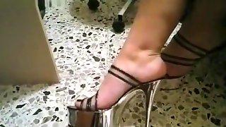 Preparando Un Nuevo Shoejob -- Preparing A New S...
