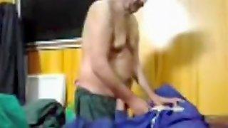 Schwule Sex-Maschinen