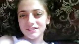 Turkish Turk Pelin Amateur Cekim Webcam