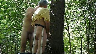 Drague Dans Bois 6