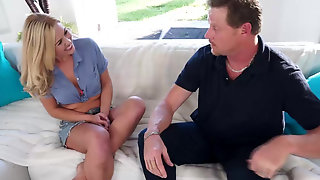 Summers Day Losing Her Virginity With Her Perv Uncle