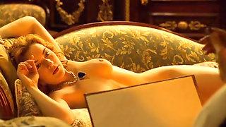 Kate Winslet xxx video