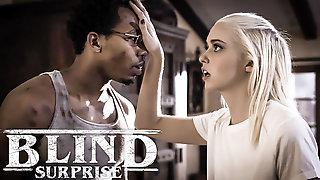 Chloe Cherry & Ricky Johnson In Blind Surprise - PureTaboo