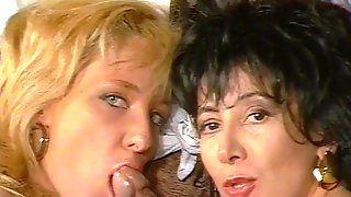 Gilda Cocktail - 1989