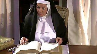 Free nun masturbating creampie fuck clips hard