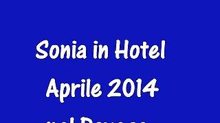 Around The Hotel - Pavia 2014