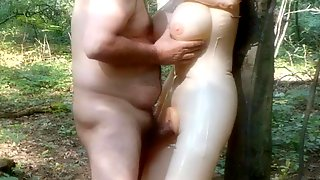 Part 4 Erotic Blow-up Doll Boinking Slideshow