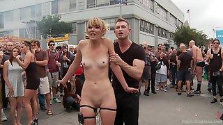 public humiliation sex tube