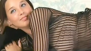 Christinas Slip Video