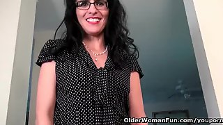 not know, amateur mature married surprise pie think, that you