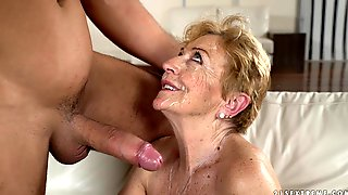 Will fuck old woman a good malya still needs opinion you