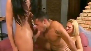 TRANSEXUAL MONSTER Dicks #4
