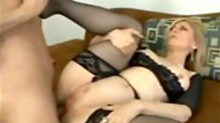 Nina Hartley anal sexe
