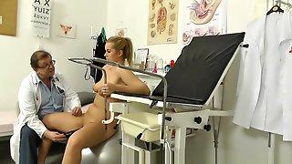 Hospital Heart Exam 3