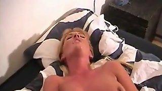 Kun Dansk - Mette Amateur